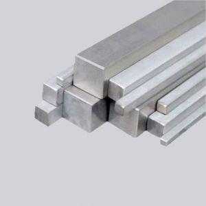 Aluminium Square Bar(6082T6)