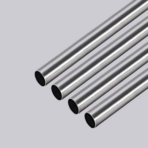 Stainless Steel Round Tube Polish