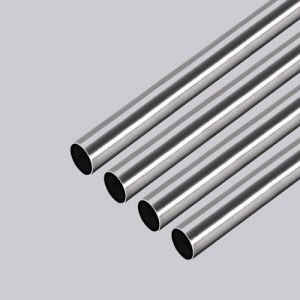Stainless Steel Round Tube Finish