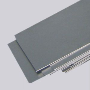 Magnetic Stainless Steel