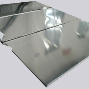 Unbreakable Mirror stainless steel mirror finished