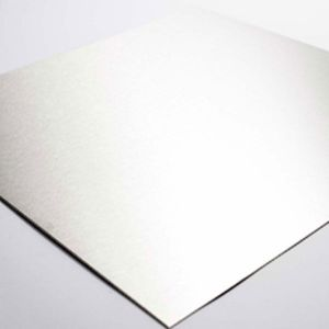 Stainless Steel Sheet polished 304
