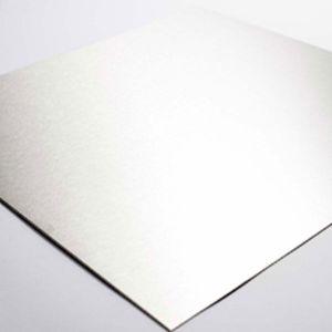 Splashback stainless steel 304